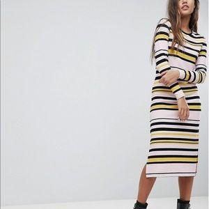 Spring/Summer Midi Dress